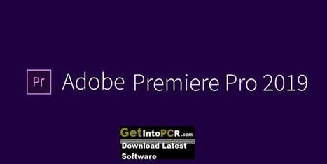 adobe premiere pro cc 2018 free download filehippo