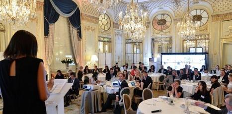 Club e-Luxe International Summit : Le Pont entre Virtuel et Réel – 5 juin 2014 - Web and Luxe - Blog Luxe Marketing   Les voies du luxe   Scoop.it