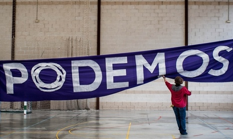 The Podemos revolution: how a small group of radical academics changed European politics | Giles Tremlett | Sisu Bento Box | Scoop.it