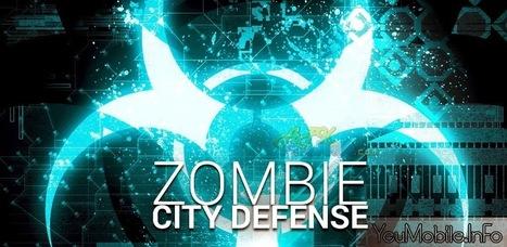 Zombie City Defense v1 0 2 APK | YeuMobile | S