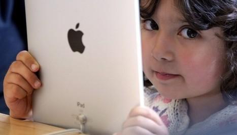 La tecnología de última generación carece de términos en español | Educación electronica digital | Scoop.it