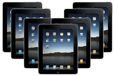 Thinking About Chinuch: Thoughts on ipads in the Classroom | Jewish Education Around the World | Scoop.it
