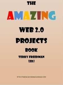 Free Technology for Teachers: Free eBook - The Amazing Web 2.0 Projects Book | In the eye of the new world | Scoop.it