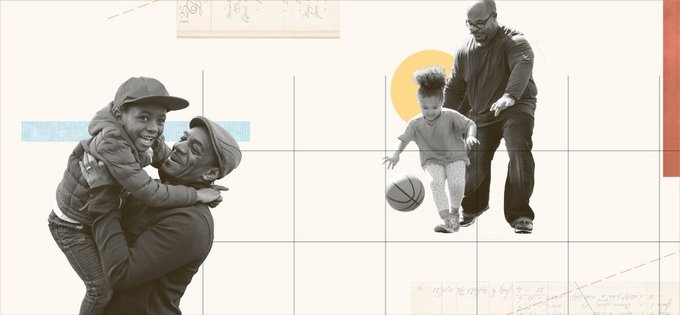 The Common Thread Between Fatherhood and Entrepreneurship Will Inspire You