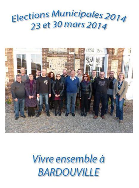 Vivre Ensemble à Bardouville | Ouï dire | Scoop.it