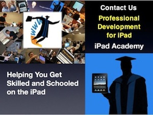 How to Use the iPad with a SmartBoard - Connecting the iPad and SmartBoard | iPad Academy | The iPad Classroom | Scoop.it