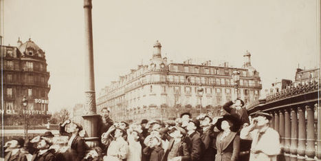 Photographie : Eugène Atget, un honnête artisan ? | Museums and cultural heritage news | Scoop.it