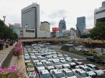 Au Japon, Sendaï revit et rebondit | Japan Tsunami | Scoop.it