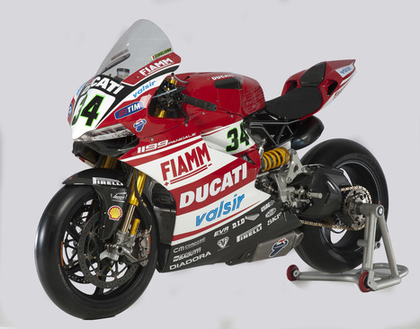 Test Times From Phillip Island WSBK Day 1 - Ducati keeping pace | Ductalk Ducati News | Scoop.it