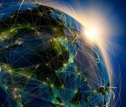 Tapping M2M: The Internet of Things | ZDNet | The Internet of Things | Scoop.it