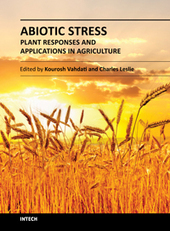 OA book: Abiotic Stress - Plant Responses and Applications in Agriculture | learning plant | Scoop.it