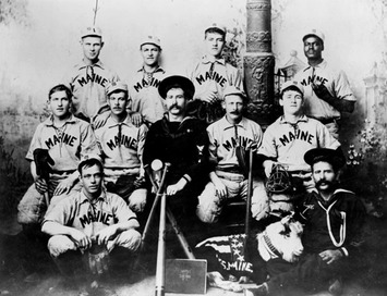Stars, Stripes and Diamonds: Photographs of America's Pastime in Uniform   Collectors' Blog   Antiques & Vintage Collectibles   Scoop.it