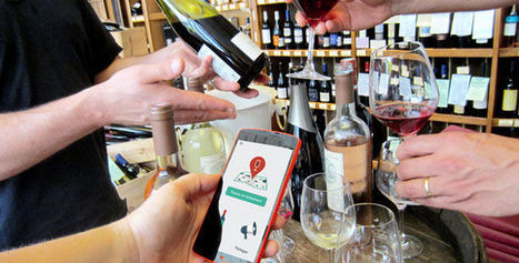 Les vignerons, de plus en plus cyberactifs ? | BenWino | Scoop.it