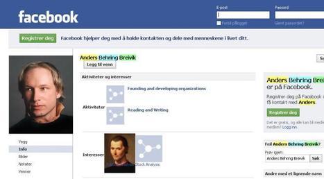 Facebook : la reconnaissance faciale désactivée en Europe.La fonction disparaîtra pour les utilisateurs d'ici le 15 octobre. | Web 2.0 et Droit | Scoop.it