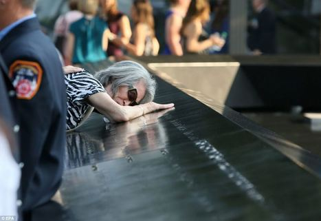 New York remembers its fallen : Emotions run high as relatives of 9/11 victims gather at Ground Zero twelve years after tragedy | Restore America | Scoop.it