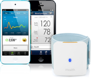 Providers' inevitable acceptance of patient generated health data   mHealth- Advances, Knowledge and Patient Engagement   Scoop.it