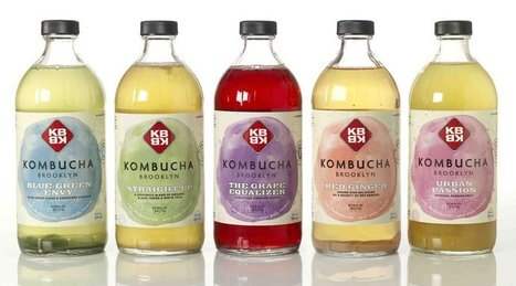 8 Things You Didn't Know About Kombucha | Nutrition Dos and Don'ts | Scoop.it