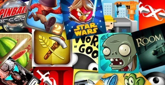 success story of zynga There's an app for that: a look at the biggest app success stories.