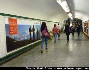 Nouvelle campagne de communication été pour Savoie Mont Blanc | Actualité Actu montagne, Info montagne, Infos montagne, alpes, station de ski, toutes les actualites de la montagne | montagne | Scoop.it