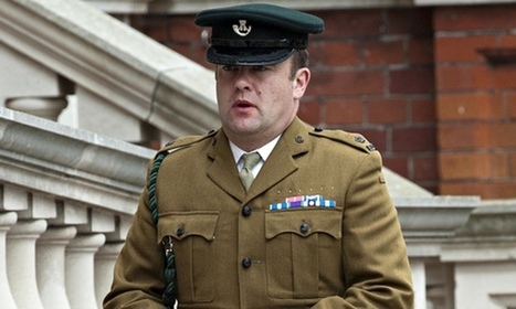 I'm ashamed of the British military's mistakes in Afghanistan : Poster boy for Ministry of Defence lifts lid on campaign saying training and equipment simply 'wasn't good enough' | United States & Pakistan. An Undeclared War | Scoop.it