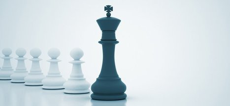 Why Innovation Eats Strategy for Breakfast | Strategic management | Scoop.it