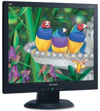 Viewsonic VA703b 17-Inch LCD Monitor | Computer