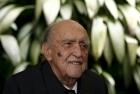 """Décès de l'architecte Oscar Niemeyer à l'âge de 104 ans - Monde - France Info   La sélection des rendez-vous """"culture"""" de France Info   Scoop.it"""