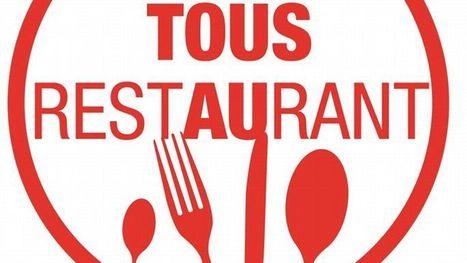 Tous au restaurant 2013: notre sélection de tables à Paris | Epicure : Vins, gastronomie et belles choses | Scoop.it