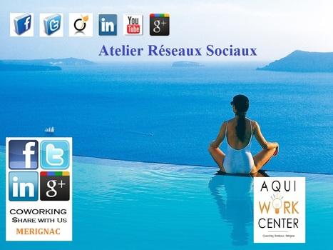 Booster Votre entreprise avec les Reseaux Sociaux Décembre 2012   AQUI SOCIAL MEDIA   Scoop.it