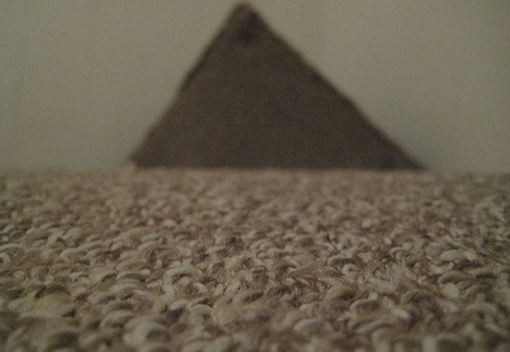 Carpet Cleaning Through The Ages | Anthems and Lullabies | Scoop.it
