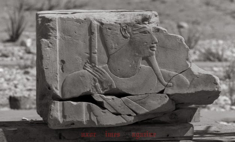 Thutmose IV relief to be repatriated to Egypt | Egyptology and Archaeology | Scoop.it