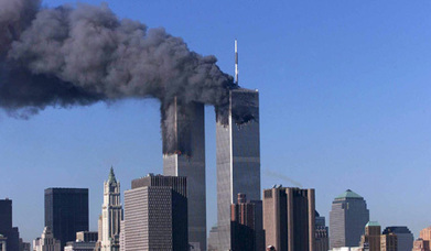 EXCLUSIVE »» 9-11 WTC fires and collapses were a lie, steel melts at 1500°C – David Conner | Saif al Islam | Scoop.it
