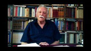 Manolis Glezos : «La palabra Europa es griega, no se la vamos a regalar así» | TODOS SOMOS GRIEGOS- WE ARE ALL GREEKS-JE SUIS GREC AUSSI | Scoop.it