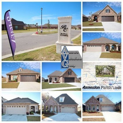 Bullion Crossing Prairieville Home Sales Trends 2015 | Ascension Parish Real Estate News | Scoop.it