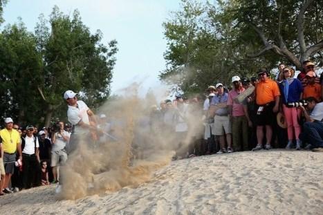 Dubai Desert Classic : McIlroy confident of landing Dubai double | Globe Greens | Scoop.it