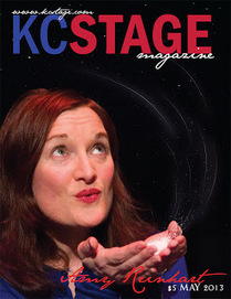KC Stage: May issue is online | OffStage | Scoop.it
