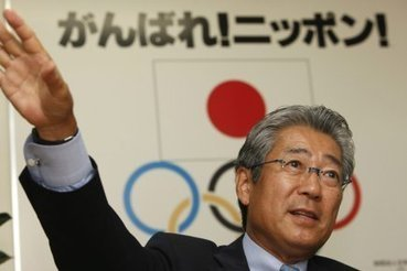 JO 2020: les Japonais appuient la candidature de Tokyo - Cyberpresse | Japan Tsunami | Scoop.it