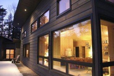 Maison passive: le summum thermique | Carole Thibaudeau | L'efficacité énergétique | All Dressed | Scoop.it