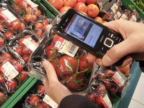 Consommation responsable : l'application Buycott donne des informations « sensibles » sur les marques | Going social | Scoop.it