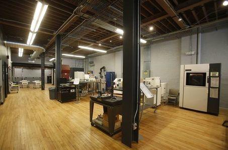 L'industrie se fie à l'impression 3D | Jisseo :: Imagineering & Making | Scoop.it