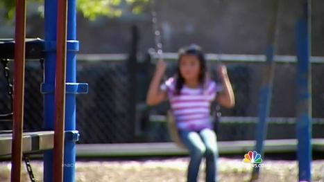 Why Many Girls With ADHD Are Left Untreated - NBCNews.com | ADDult | Scoop.it