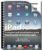 Magical iPad Guide: This easy-to-follow guide contains a treasure trove of information! | iPads in Ed | Scoop.it