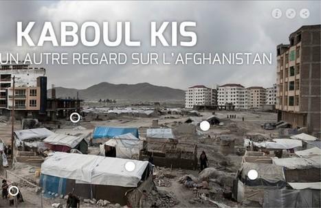 Kaboul Kis: un autre regard sur l'Afghanistan | Youphil / AICF | L'actualité du webdocumentaire | Scoop.it