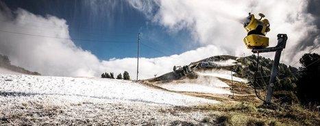 Les Alpes inventent des solutions douces pour des hivers sans neige | Tourisme durable, eco-responsable | Scoop.it