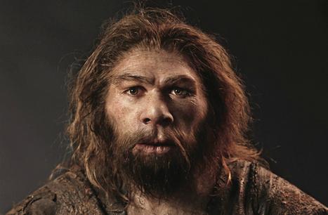 Archéologie : une théorie israélienne sur Néandertal | Bibliothèque des sciences de l'Antiquité | Scoop.it