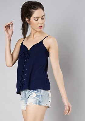84370ef09a2 Trendy Tops - Buy Ladies Tops   Women Tops Online India