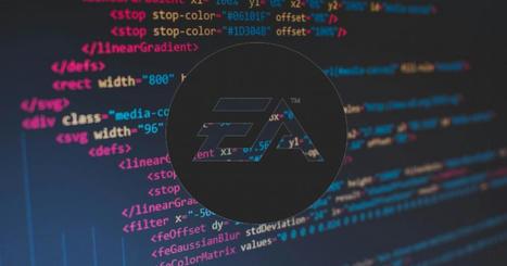 EA : des hackers publient des données volées, l'entreprise réagit ...