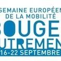 Bouger autrement avec la Semaine Européenne de la Mobilité | Des yeux sur le deux-roues | Scoop.it