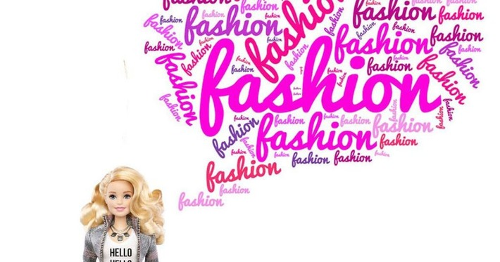 Seriously, Mattel? Hello Barbie is OBSESSED With Fashion. | Herstory | Scoop.it