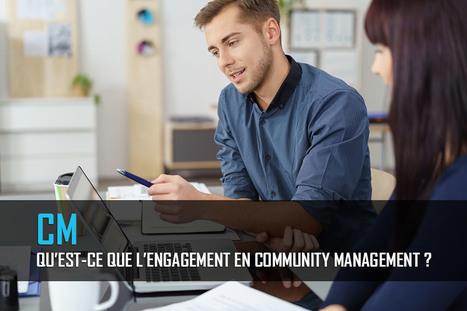 Qu'est-ce que l'engagement en community management ? | Animateur de communauté | Scoop.it